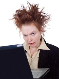 crazycomputer woman-sm
